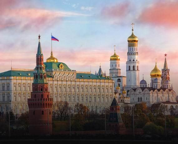 из Москвы (12 дней)