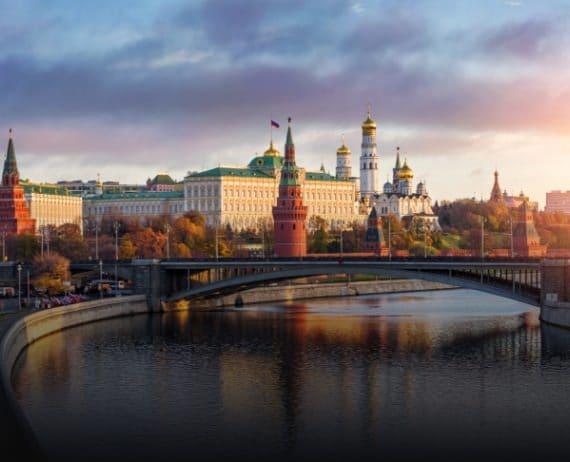 из Москвы (3 дня)