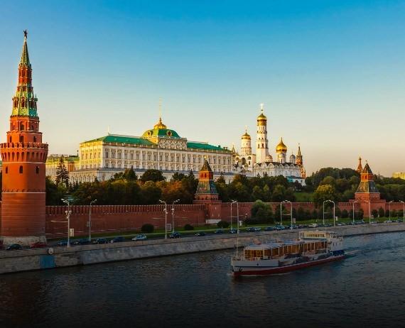 из Москвы (8 дней)